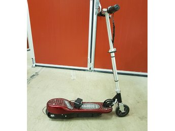 Elektrisk scooter