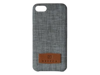 iPhone skal 7/6/6S Brecca Fabric Cover