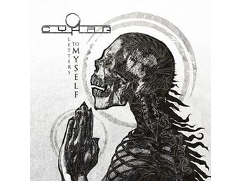 Cyhra: Letters to myself 2017 (CD)
