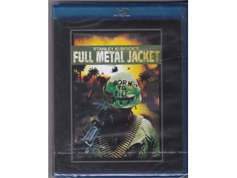 Full Metal Jacket - Stanley Kubrick - Adam Baldwin - Arliss Howard - Svensk text