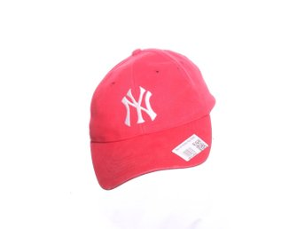 New York Yankees, Keps, Röd/Vit