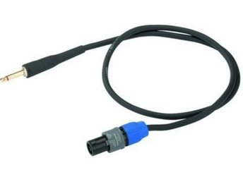 Img Stage Line  Speaker cable    2-pack