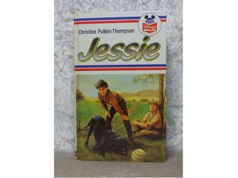 JESSIE - Christine Pullein Thompson