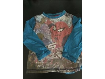 Spiderman t-shirt stl 92