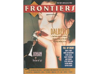 Frontiers Issue 13