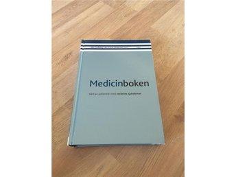 Medicinboken - Kristianstad - Medicinboken - Kristianstad