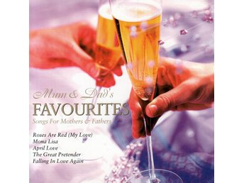 Mum & Dad's Favourites - 2004 - CD