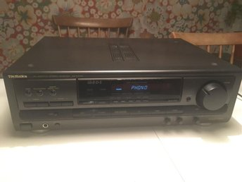 Technics SA-EX300 - Reciever