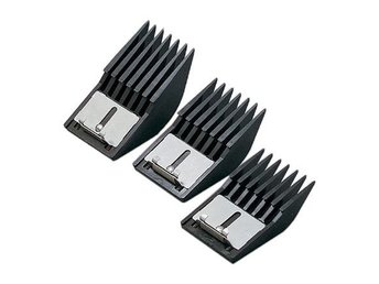 Clipper comb attachments 1