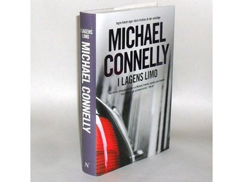 I lagens limo : Connelly Michael