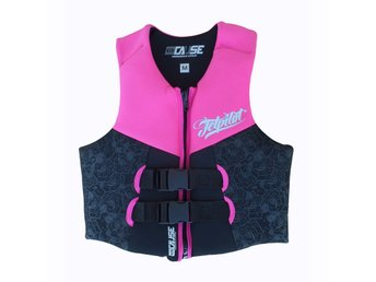 Jetpilot The Cause 50N Neopren Svart/Rosa XL