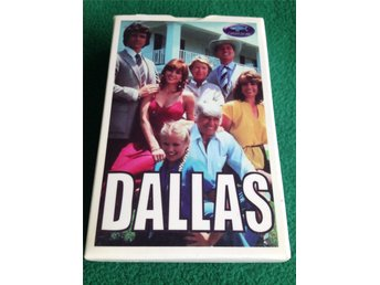 "Kortlek ""Dallas"""