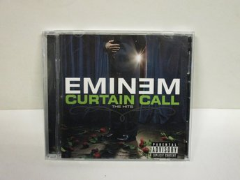 Eminem - Curtain Call - The Hits - FINT SKICK!