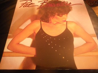 pat benatar crimes of passion lp