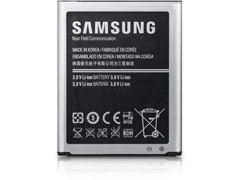 Samsung Galaxy S4 i9505 Batteri - Original - Borås - Samsung Galaxy S4 i9505 Batteri - Original - Borås