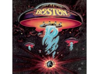 Boston: Boston 1976 (Rem) (CD)