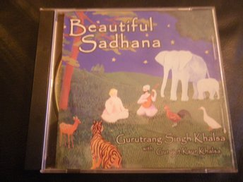 beautiful sabina cd