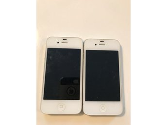 iPhone 4S (2 st)