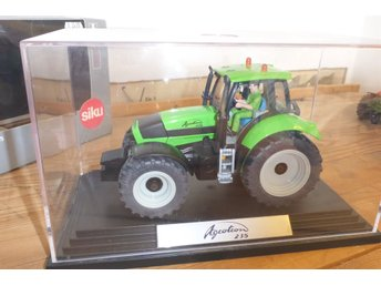 SIKU 4453 DEUTZ Agrotron 235 Collector's Edition! 1:32 Ny!