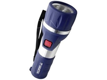 Varta LED Day Light 2D Torch
