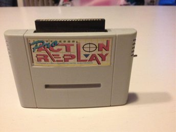 Pro Action Replay