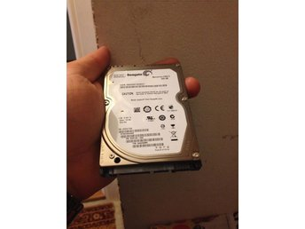 "Seagate Momentus 5400.6 ST9320325AS 8MB 320GB HDD Hårddisk S-ata 2.5""!!!"