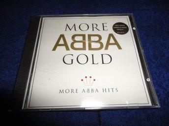 ABBA -- MORE ABBA GOLD - Köping - ABBA -- MORE ABBA GOLD - Köping