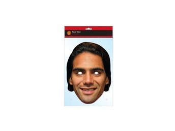 Manchester United Mask Falcao