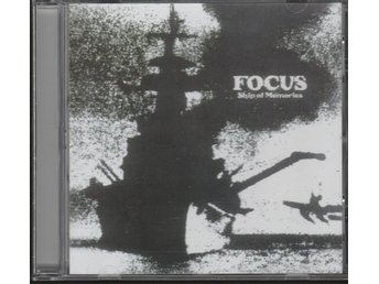 FOCUS - SHIP OF MEMORIES (REM) CD NYSKICK!