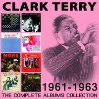 Terry Clark: Complete Albums Collection 1961-63 (4CD)