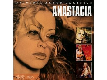 Anastacia: Original album classics 2001-04 (3 CD)