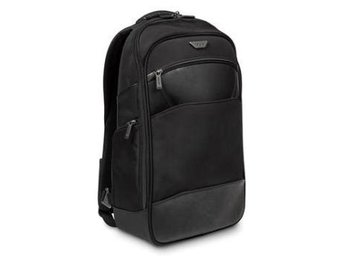 "Targus 12.5/13/14/15.6"" Mobile VIP 17L Laptop Backpack Black"
