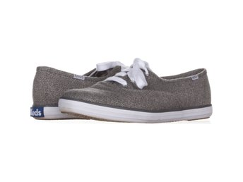 Keds Champion Sneakers Grå 37.5 EU