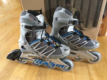 inlines Salomon motion 7,5 W strl 39