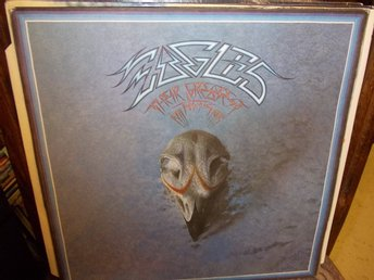 The Eagles-Their greatest hits 1971-1975