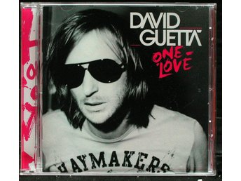 DAVID GUETTA - ONE LOVE