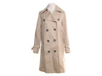 Tiger of Sweden, Trenchcoat, Strl: 32, Lovisa, Beige