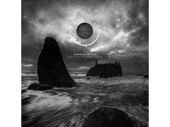 Downfall Of Gaia: Aeon unveils the thrones..(Ltd (2Vinyl LP) - Nossebro - Downfall Of Gaia: Aeon unveils the thrones..(Ltd (2Vinyl LP) - Nossebro