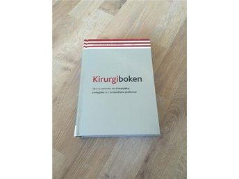 Kirurgiboken - Kristianstad - Kirurgiboken - Kristianstad