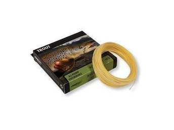 Airflo Tactical Trout Fly Line WF 3 Flytande