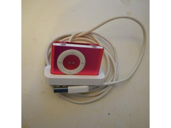 DEFEKT iPod Shuffle 1GB 2th Generation