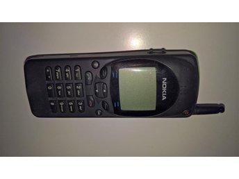 Nokia 2110 - Hisings Backa - Nokia 2110 - Hisings Backa
