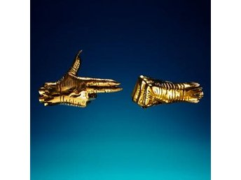 Run The Jewels: RTJ3 (Gold/Ltd) (2 Vinyl LP)