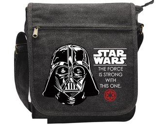 Messenger Bag - Star Wars - Darth Vader