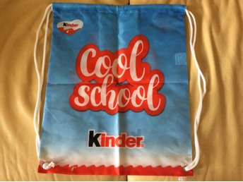 Kinder ~~ Cool School ~~ Reklam