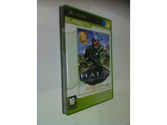 Xbox: Halo - Combat Evolved