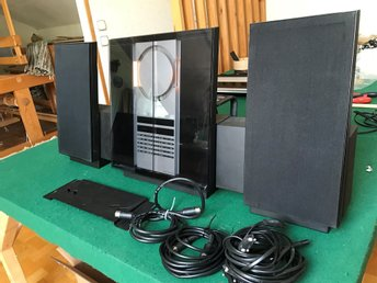 Bang Olufsen Beosound 3000 Beolab 2500