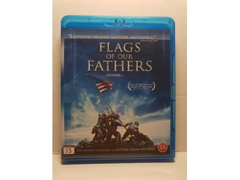 Flags of The Fathers    Blu ray