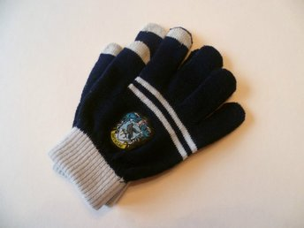 Harry potter Ravenclaw vinter touch screen Handskar vantar cosplay