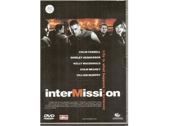 INTERMISSION -Colin Farrell (SVENSKT TEXT)